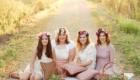 Lifestyle Sister Photo Shoot Wisconsin