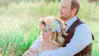 Wisconsin Wedding Portraits Ethereal Photography