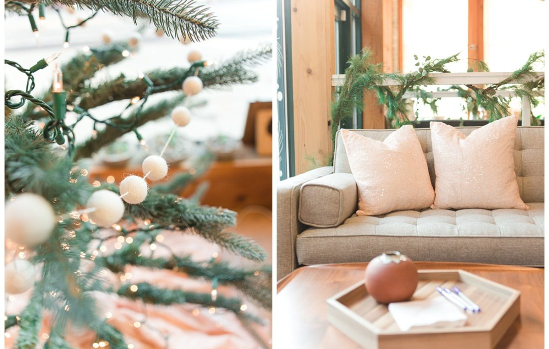 Gather: A Pop-Up Holiday Workshop in Milwaukee - Bibury + Row