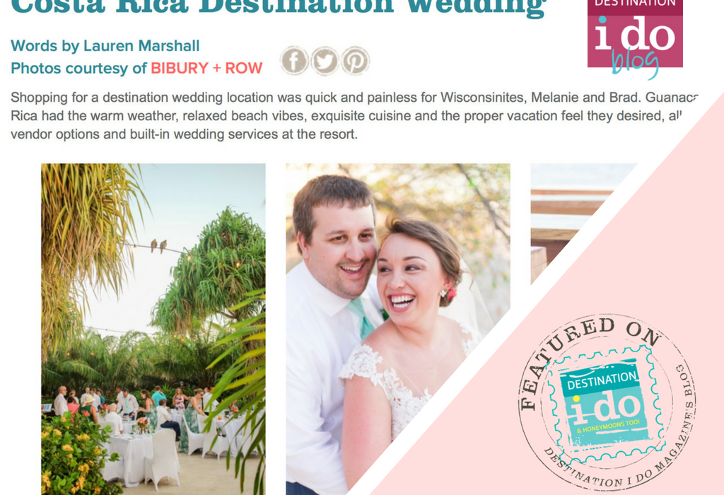Featured | Destination I Do Magazine