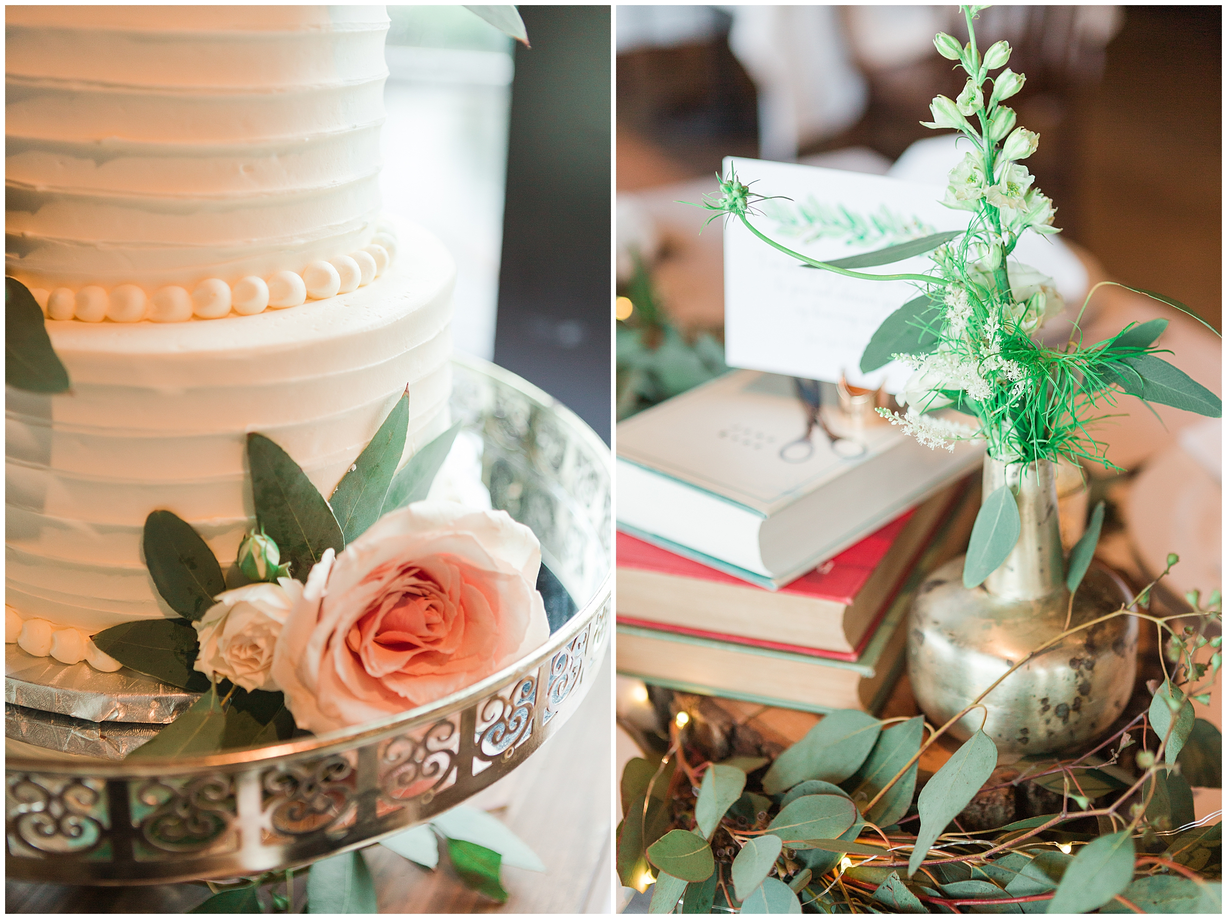 Romantic Loft Wedding at Milwaukee Ale House Grafton